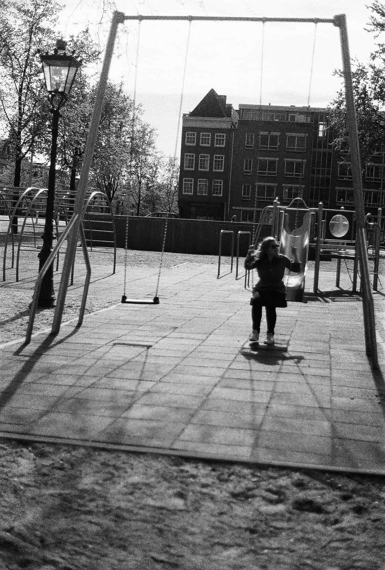 Amsterdam Swings