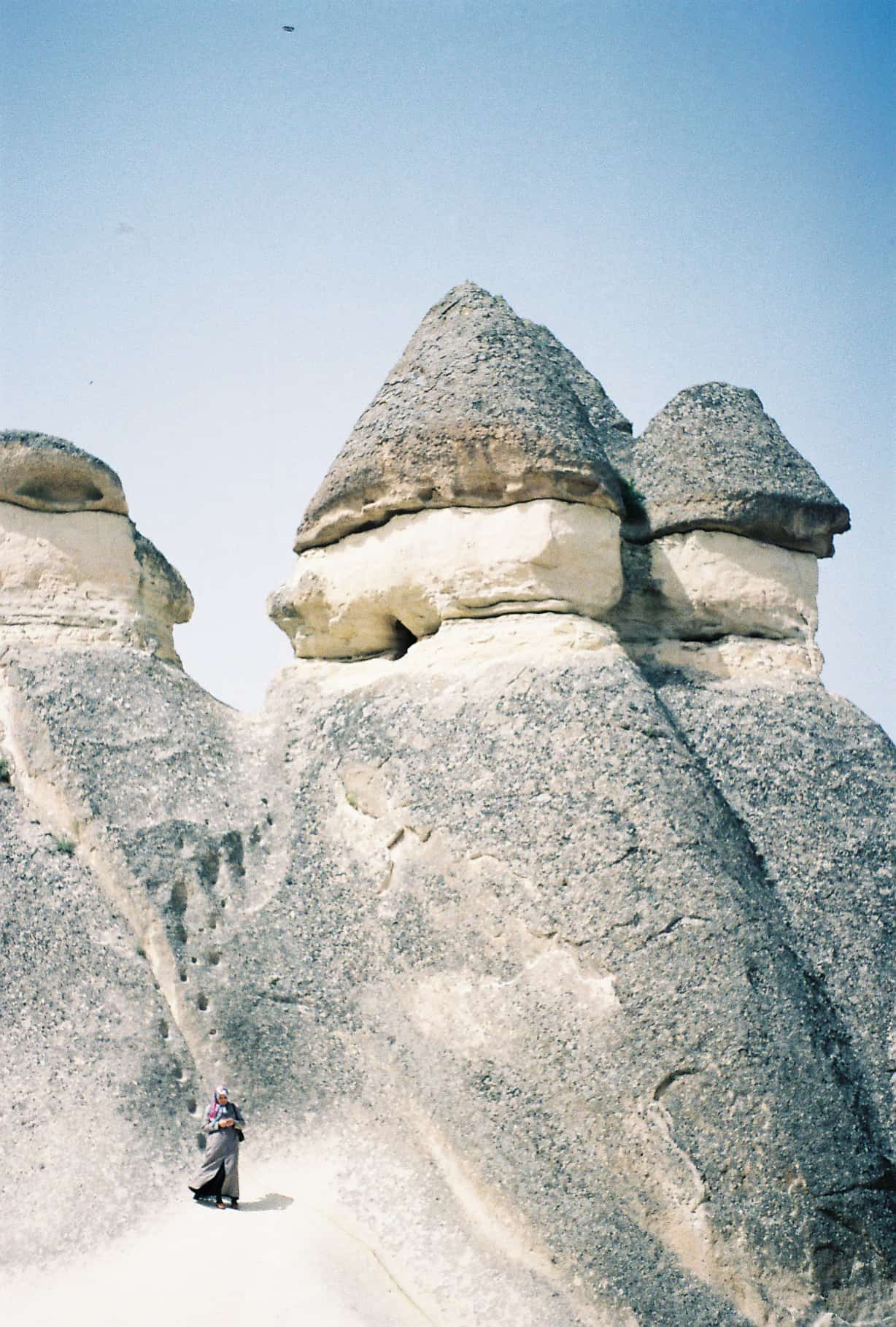 Cappadocia Is Wild