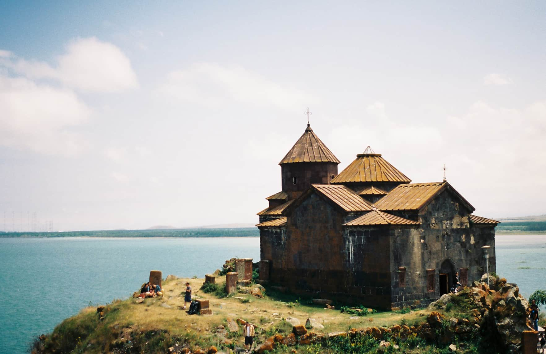 Exploring Armenia: Geghard, Garni, Hayravank, and Lake Sevan