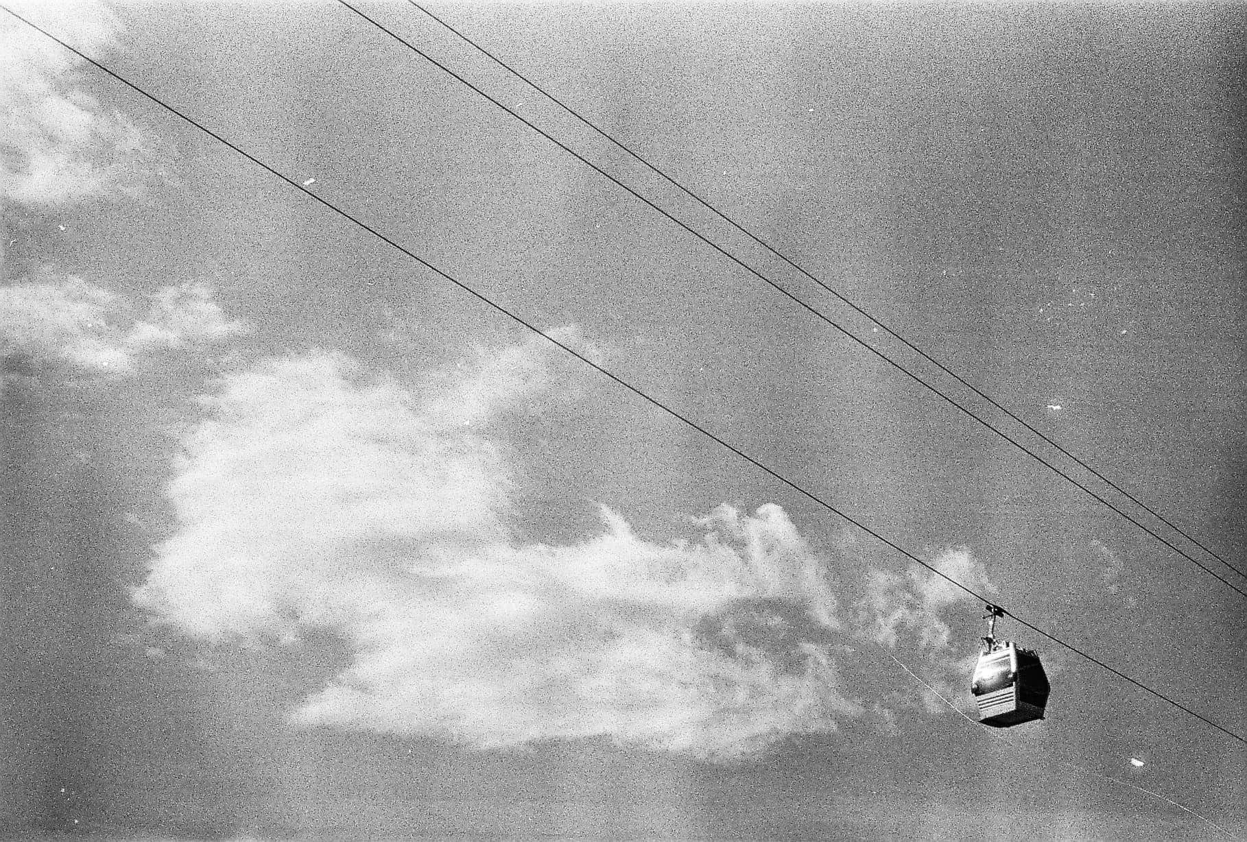 Tbilisi Funicular