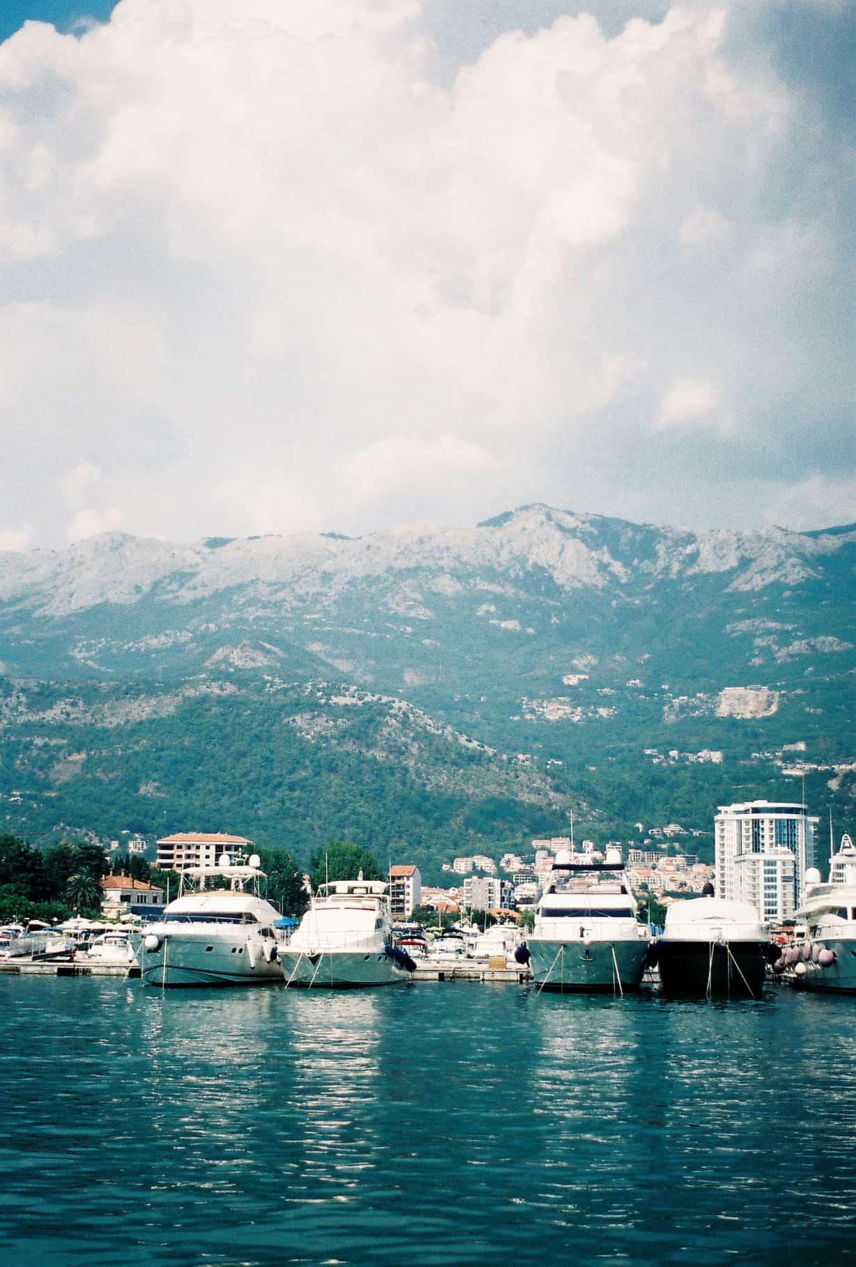 Budva, Montenegro: Booze, Boats, and Beaches
