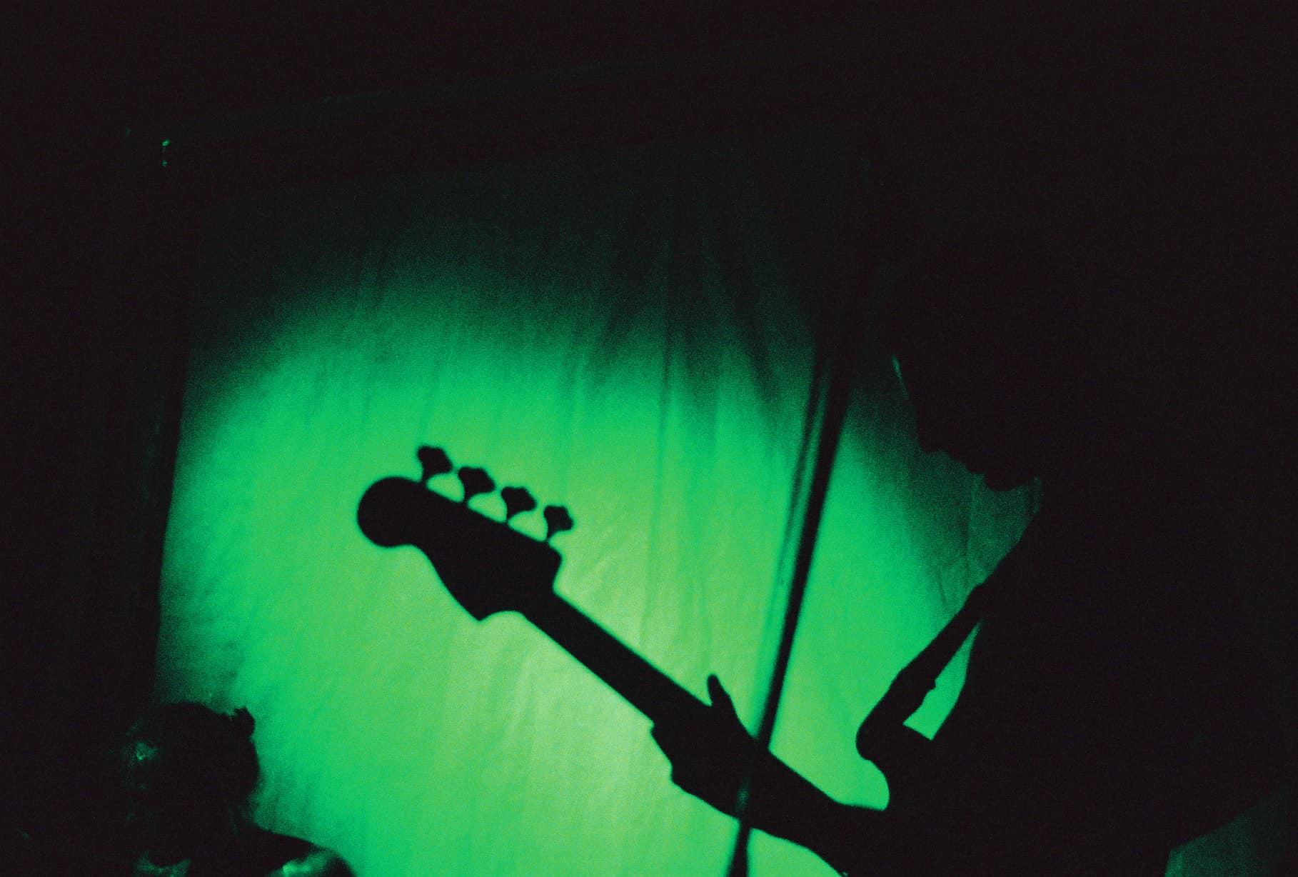 Rock club in BIGZ