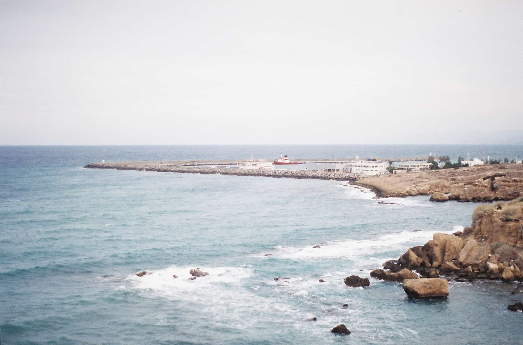 The Logistics of a Holiday in North Cyprus, The Unrecognized Country