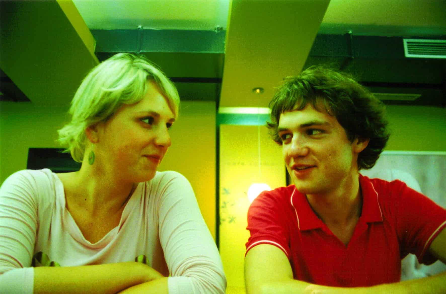 lada and stanislav