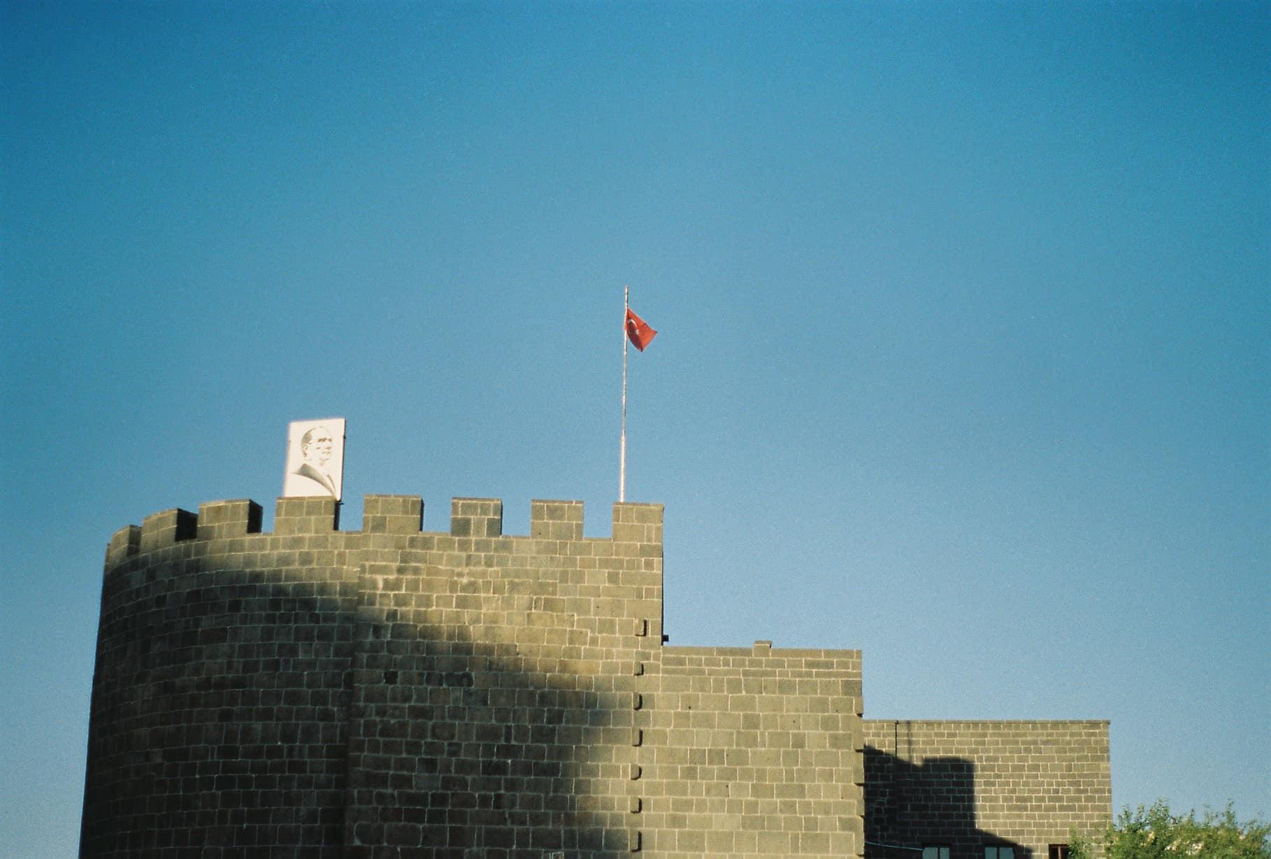 Difficulties in Diyarbakir