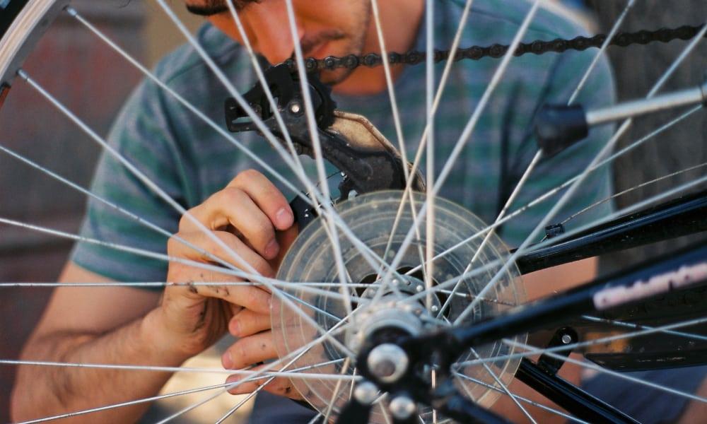 A Bicycle Is Freedom: Four Days Around Lake Iznik