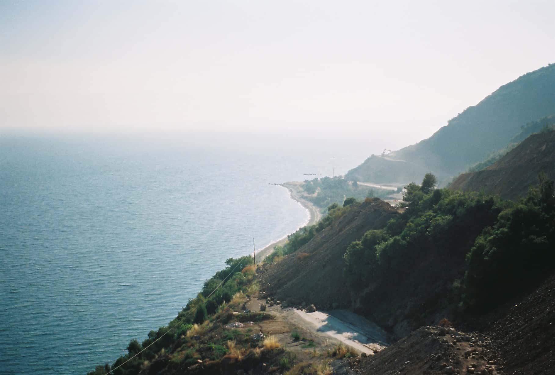 View En Route To Bursa