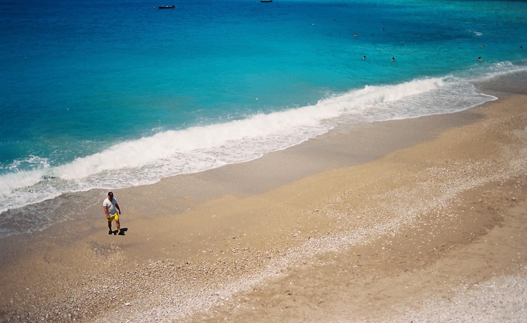 Kabak beaches