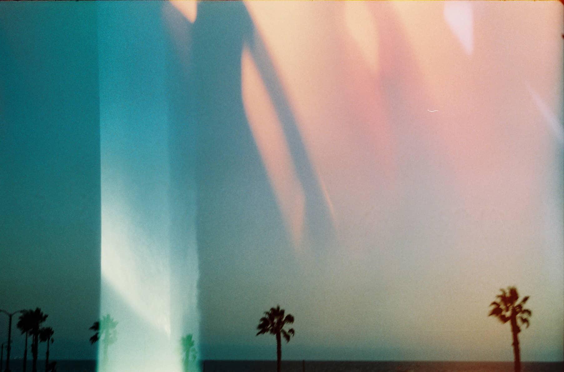 soviet start camera california dreaming