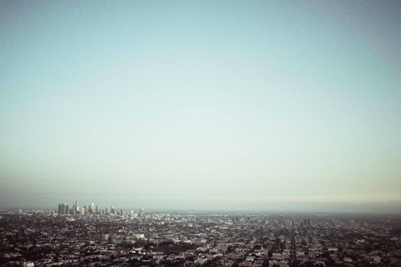 Downtown Los Angeles Culture DTLA