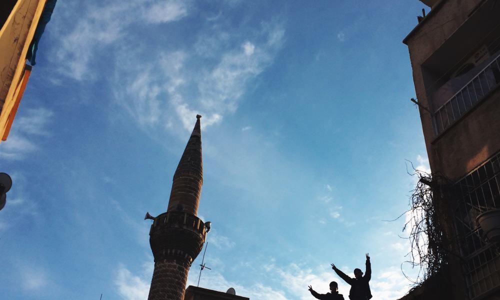 Reconsidering Diyarbakir
