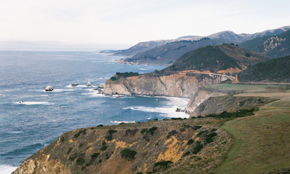 Big Sur Is The California Of Our Dreams