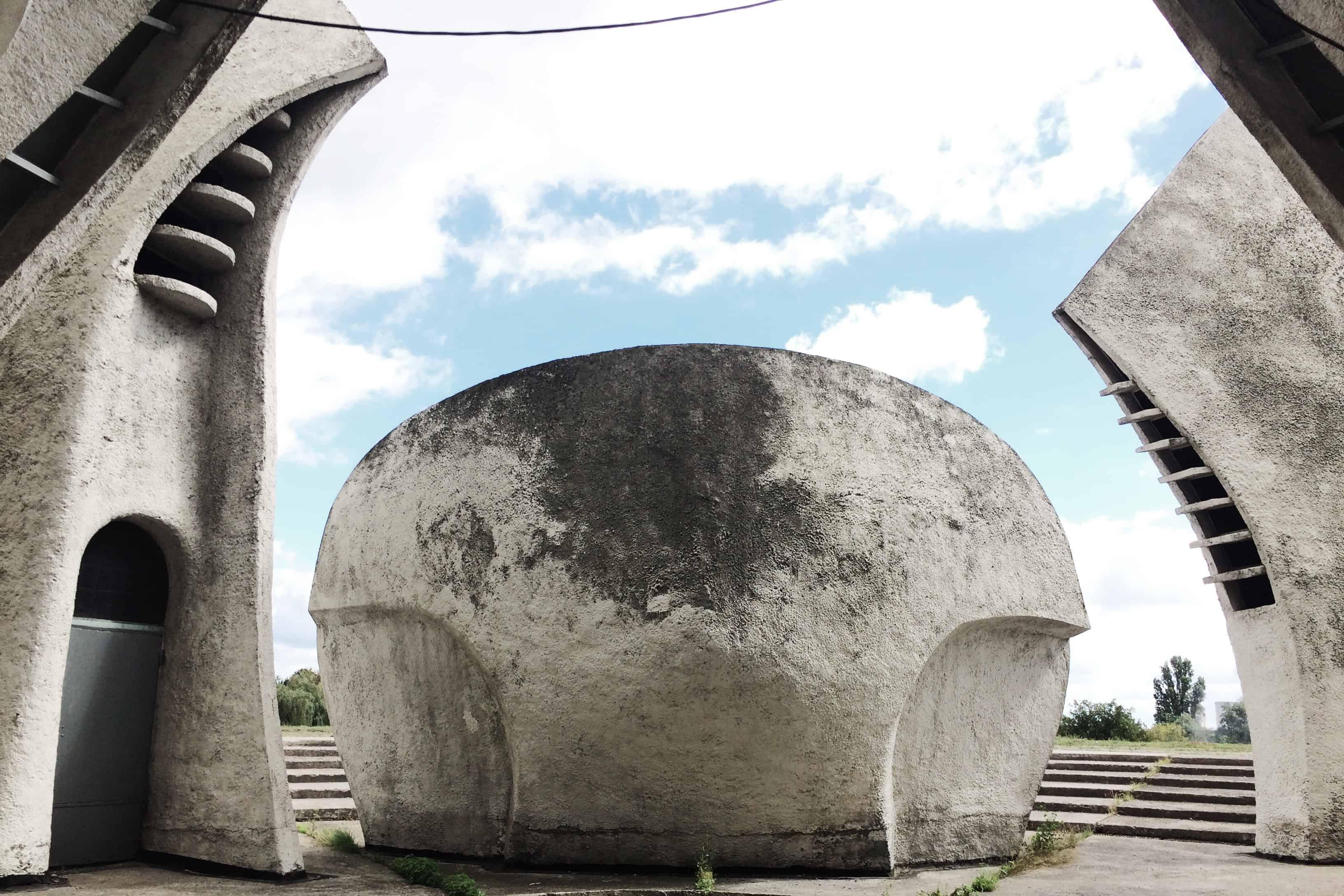 kiev crematorium