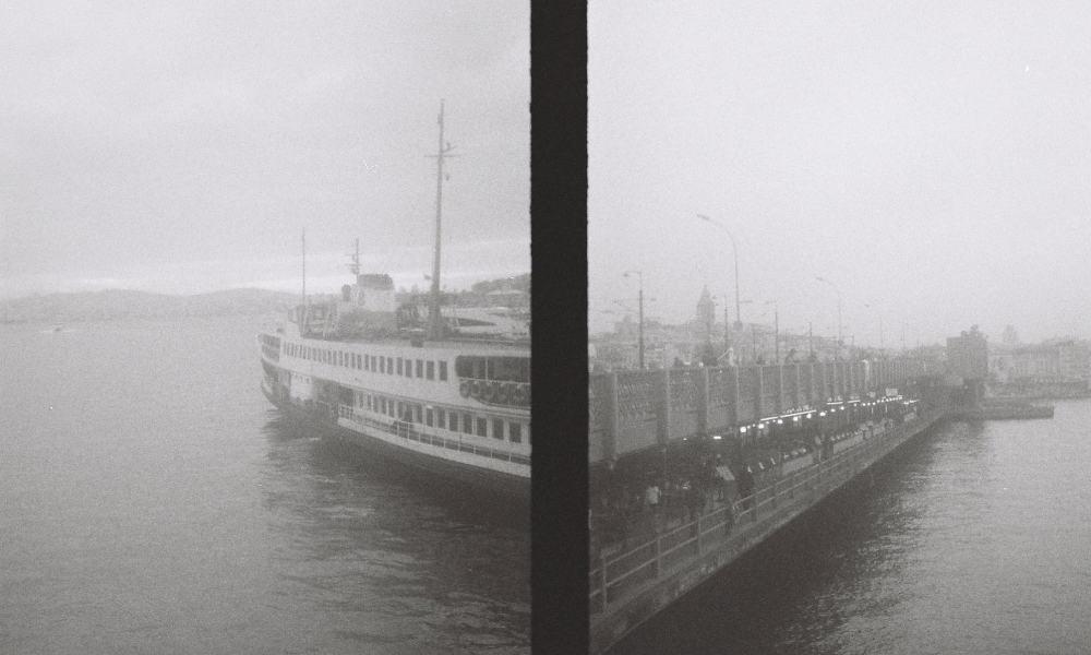 Istanbul Half-Frames
