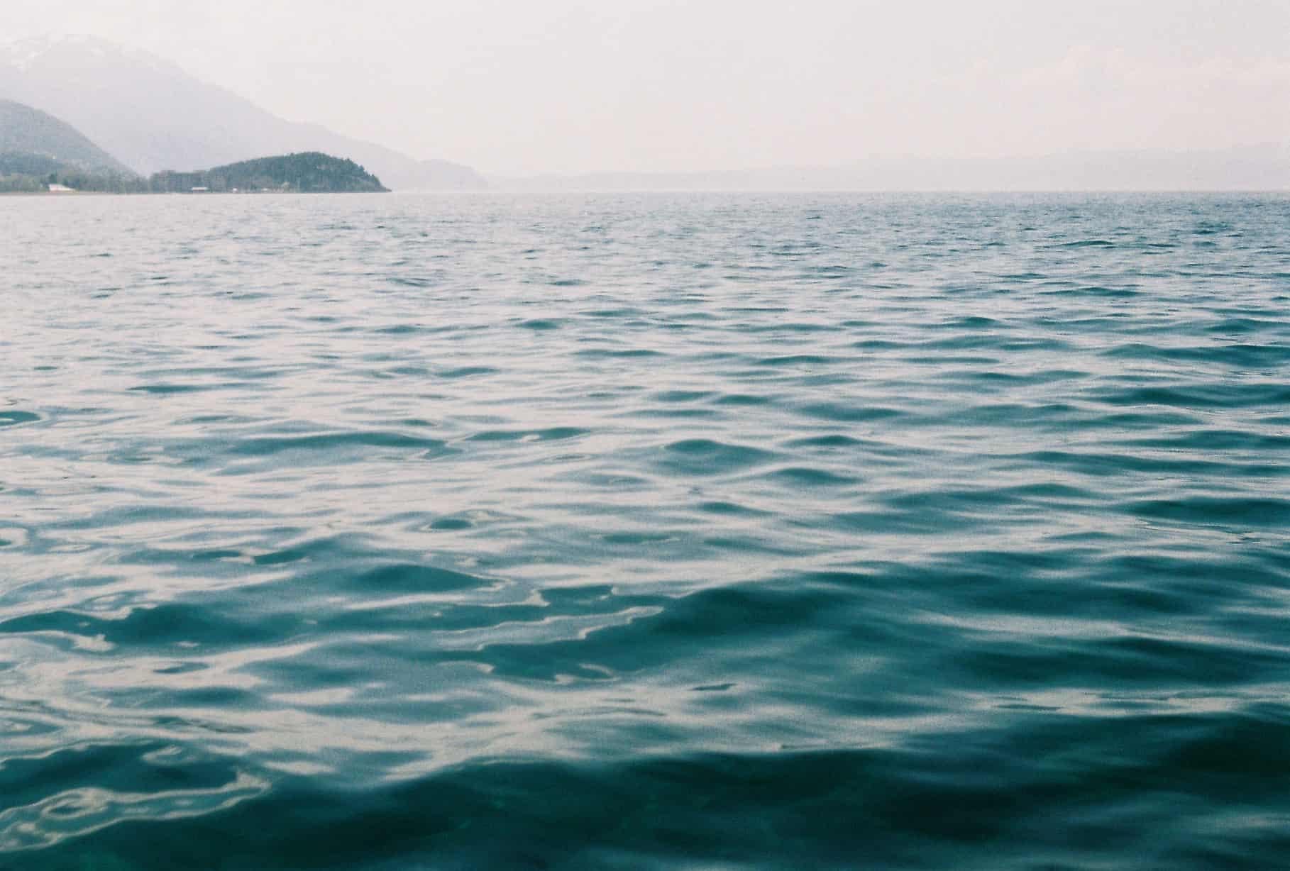 lake ohrid joy