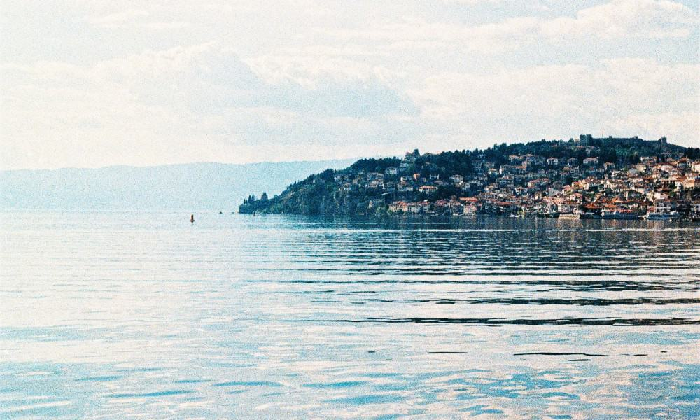 Lake Ohrid and A Return To Joy