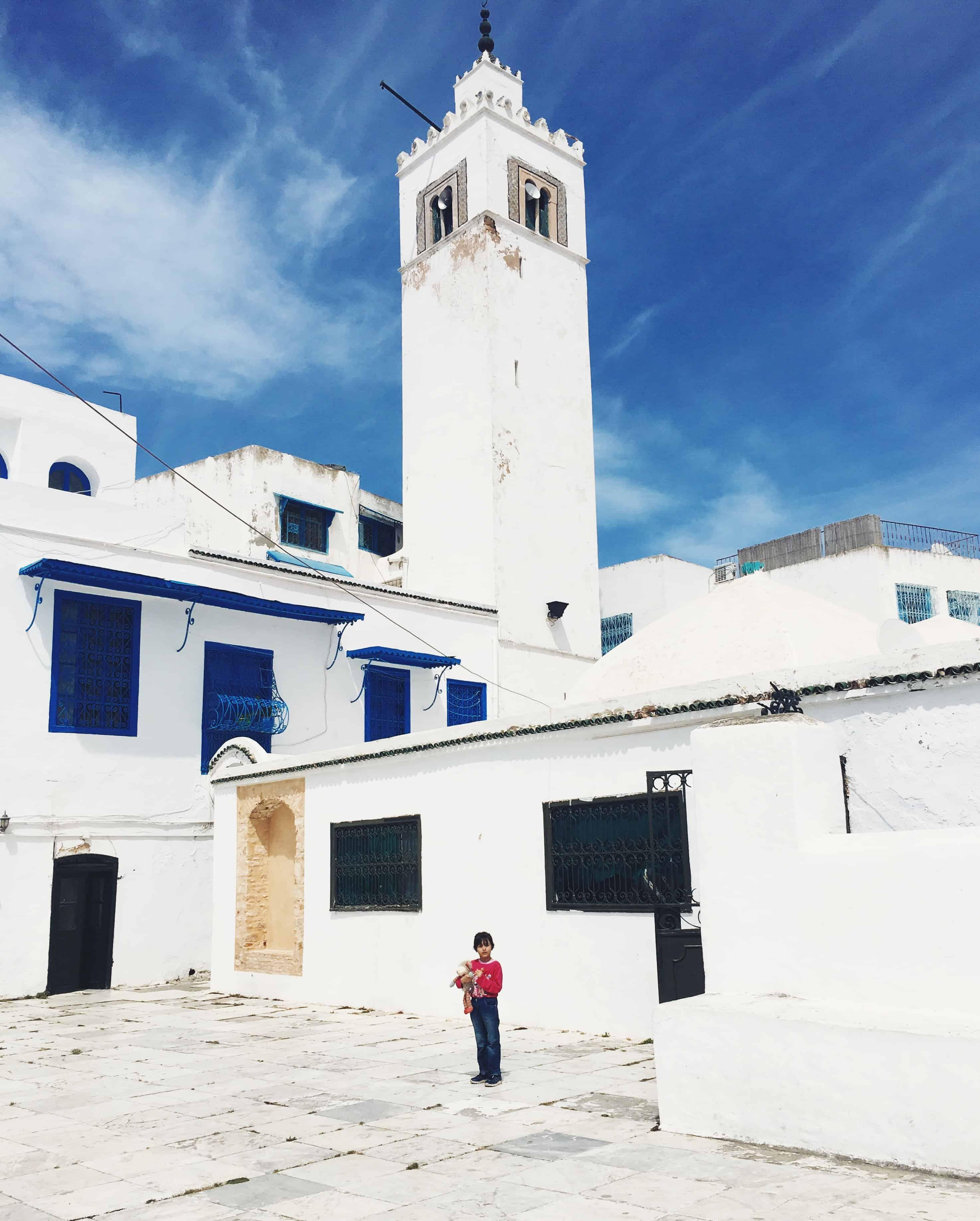 may in tunisia