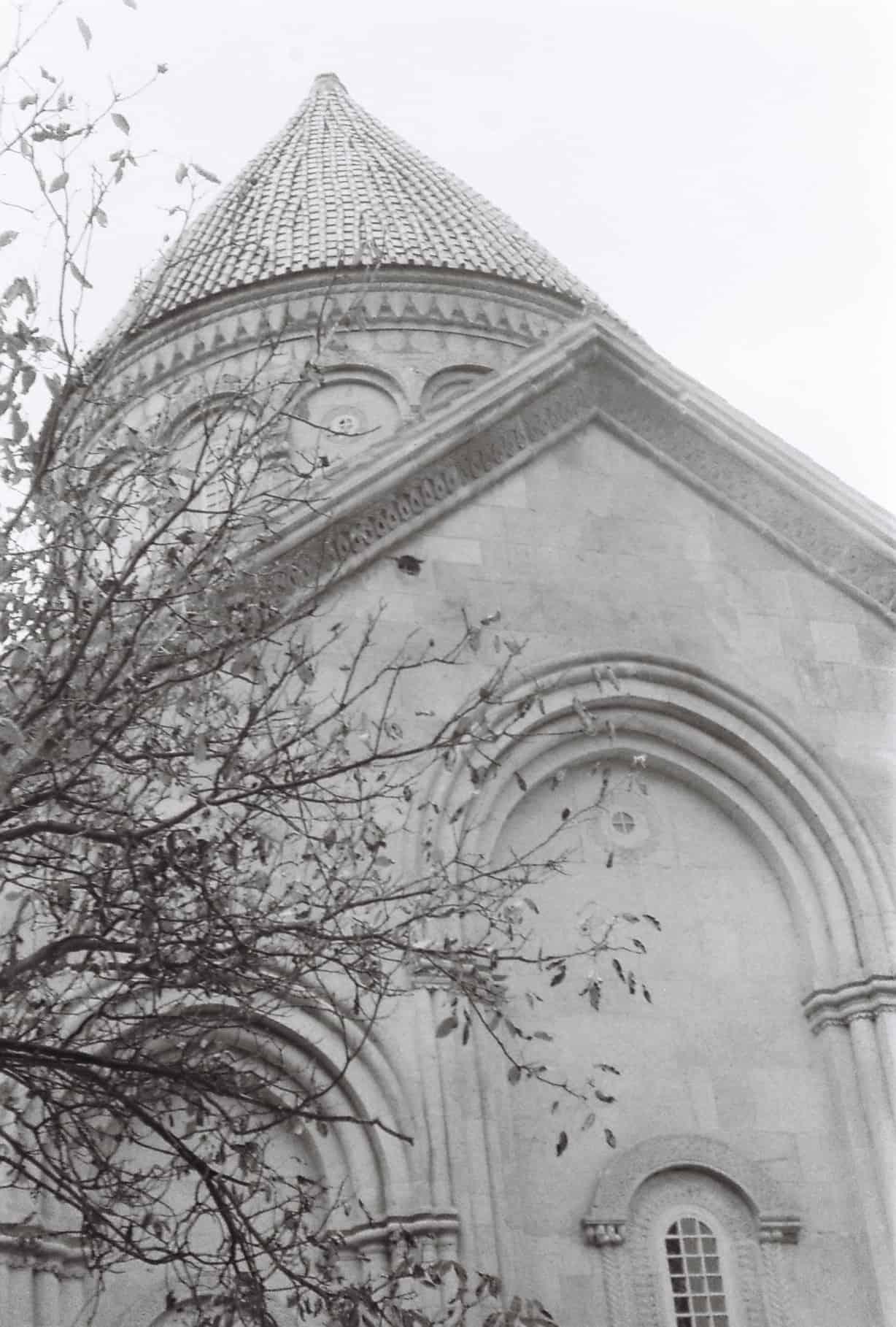 Turkey's Georgian Monasteries
