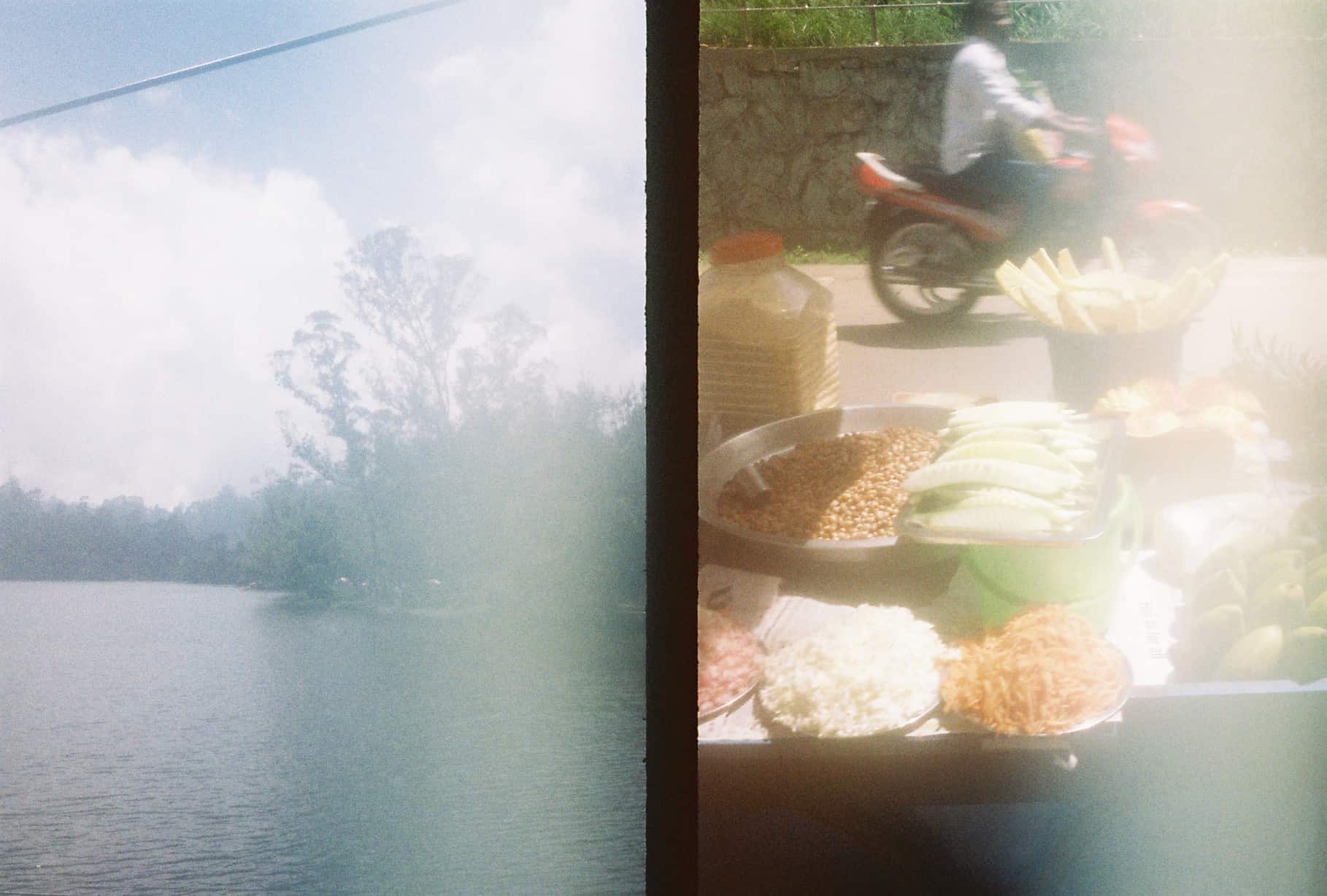 making masala chai