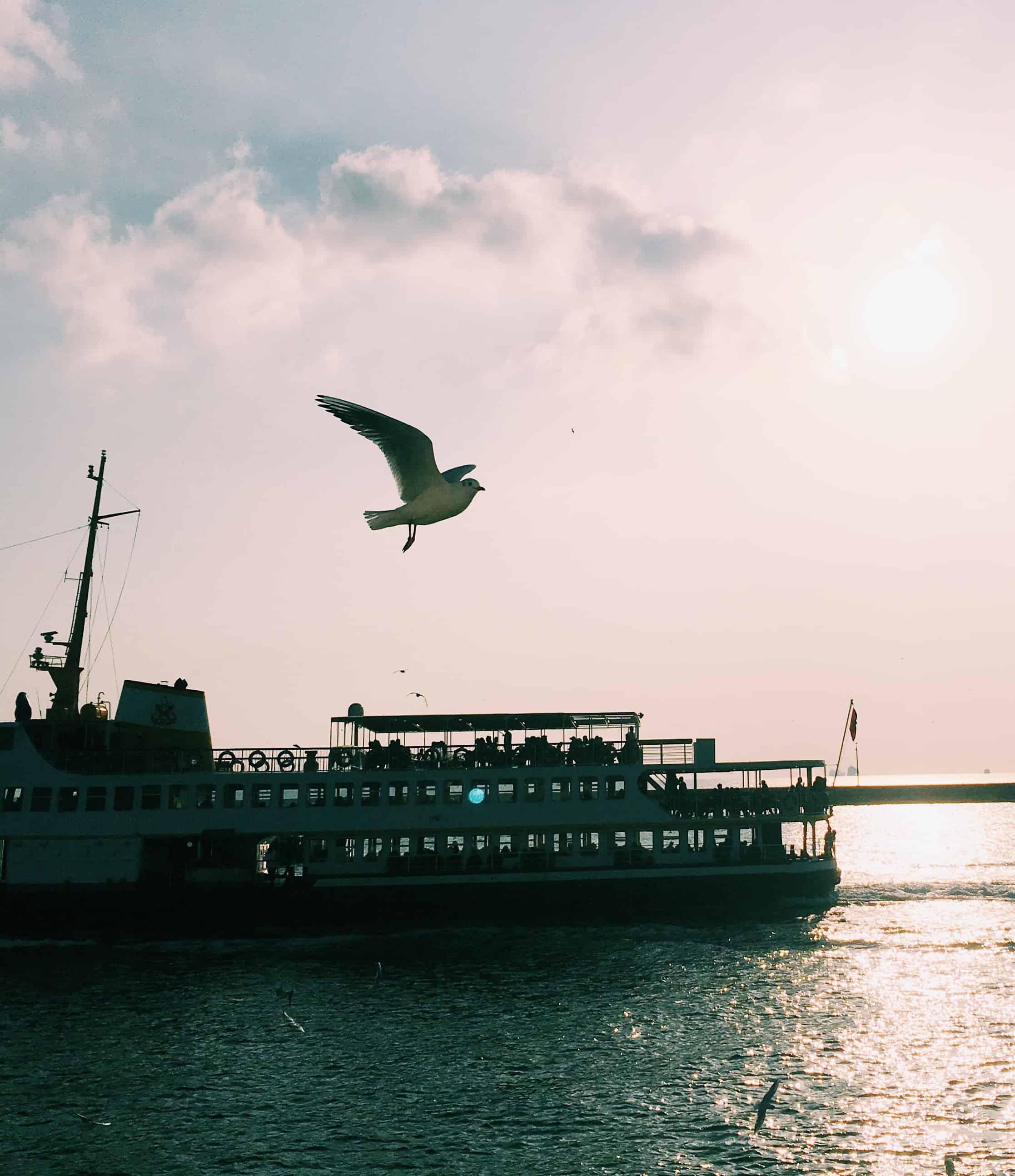 november in istanbul