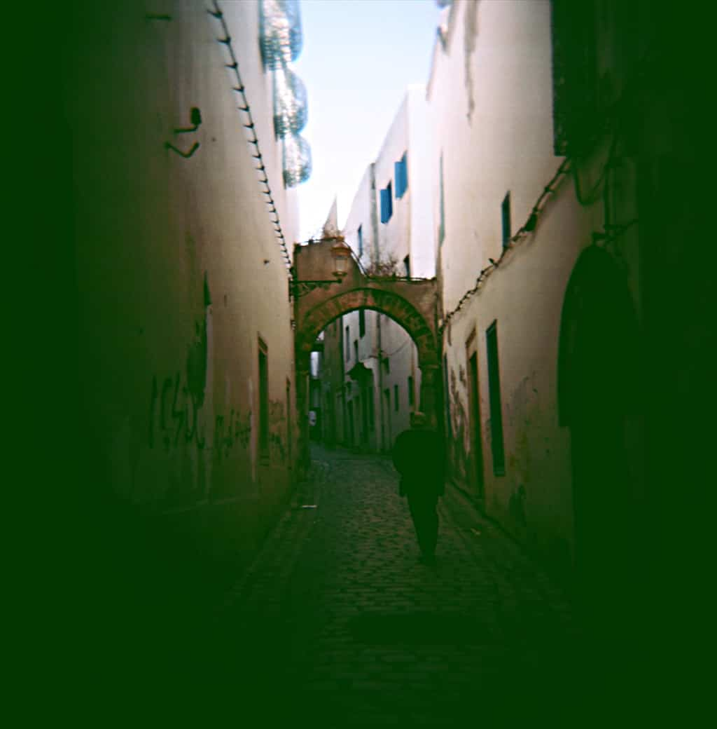 Ghriba pilgrimage
